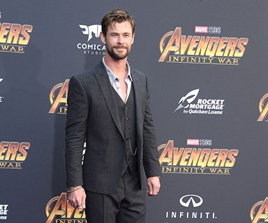 Chris Hemsworth's new fitness and wellness app teaches you how to work out like Thor