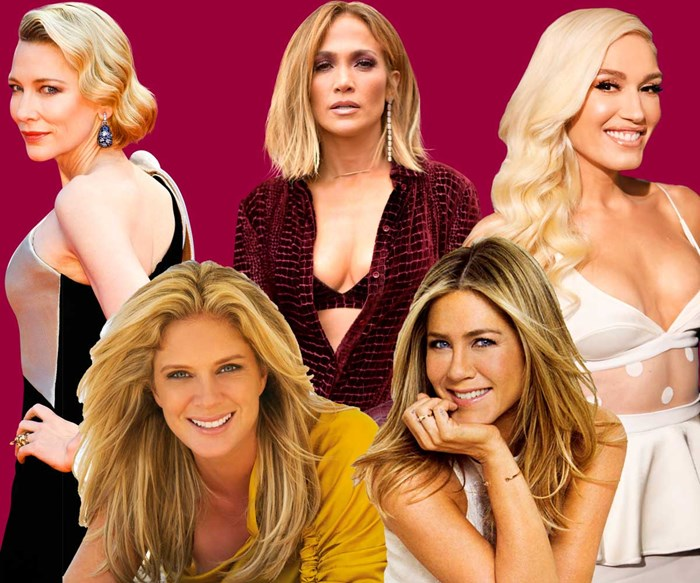 Our favourite celebs share their secrets to ageing gracefully