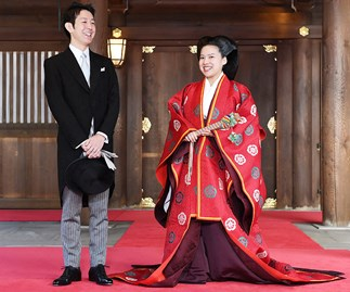 The plight of the Japanese royal family - which is running out of royals
