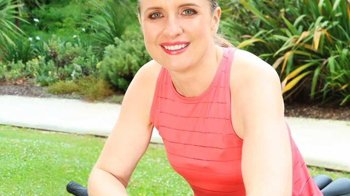 How a heart attack at 34 spurred this Auckland woman to drop 16 dress sizes