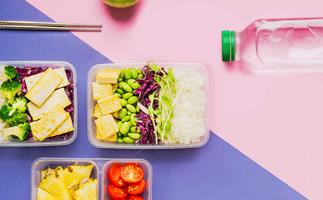 Gemma McCaw's guide to eco-friendly eating