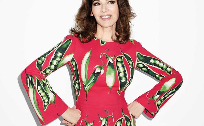Nigella Lawson on the joys of home cooking and why she loves New Zealand's coffee so much