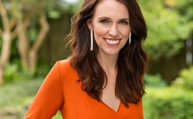 Jacinda Ardern: Our new life with Neve