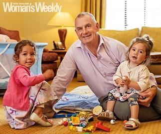 Trevor Mallard Hihana and Heeni Prime