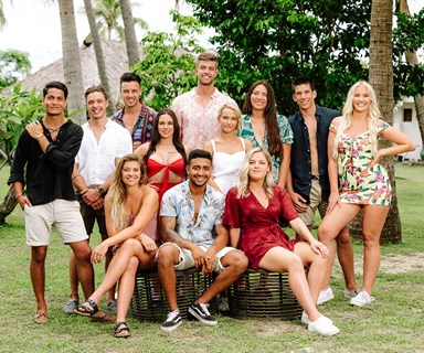 Meet the cast of Heartbreak Island season 2
