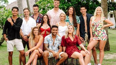 Meet the cast of Heartbreak Island season 2