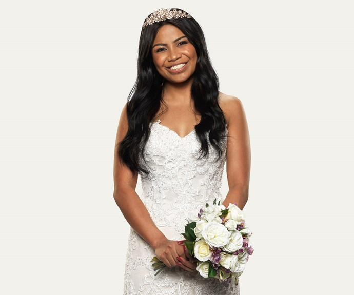 Married at First Sight MAFS Cyrell Jimenez
