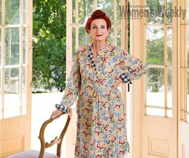Peta Mathias: I haven't had the life I planned but I'm living a life I love