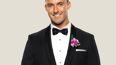 MAFS' Nic Jovanovic opens up about his cancer diagnosis and body image struggles
