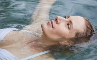 Just another plus to practising mindfulness - a new study shows it helps reduce menopause symptoms too