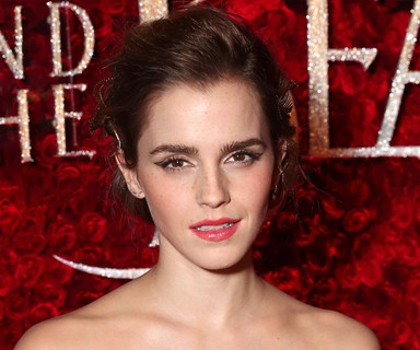 Emma Watson on standing up for feminism: 'I was threatened within 12 hours'