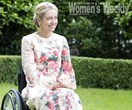 The tremendous spirit of tetraplegic Catriona Williams - who defies odds to fundraise for spinal cord injury research