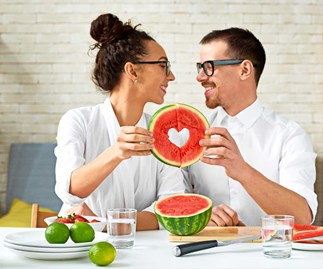 10 foods to boost your love life