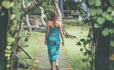 The all-women Bali retreat that saved my soul after heartbreak