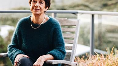 Money expert Mary Holm reveals how much money you really need in the bank when you retire - and it's not as much as you think