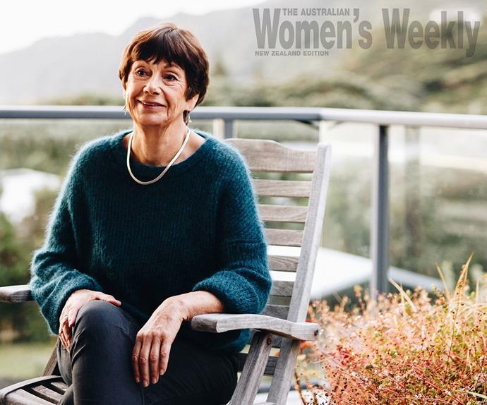 Money expert Mary Holm