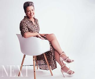 Paula Bennett: my new look and life 12 months after gastric bypass surgery