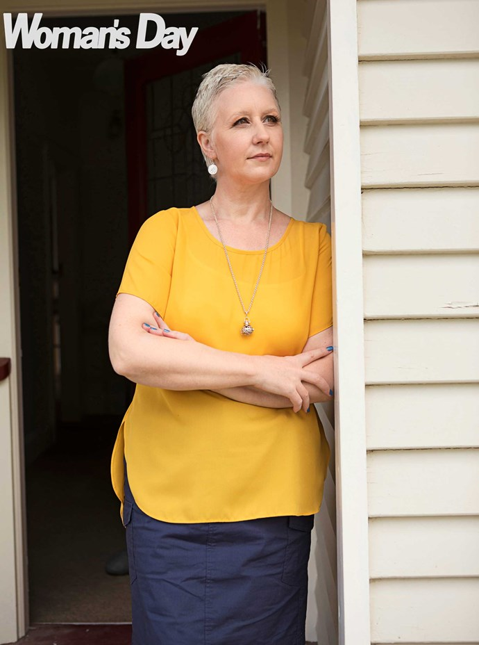 Deborah has lodged a delayed diagnosis claim with ACC, in which her specialist notes her cancer ''could have and probably should have been diagnosed earlier''.