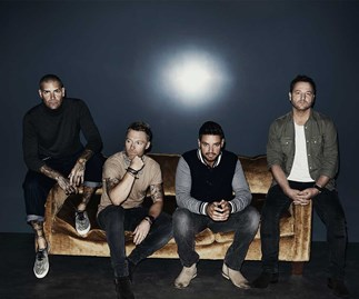 Be in to win a trip to see to Boyzone!