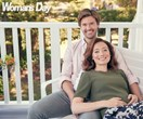 From pregnancy joy to losing their home: Antonia Prebble and Dan Musgrove's rollercoaster few months