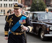 Happy Birthday Prince Andrew: 9 things you may not know about the Duke of York