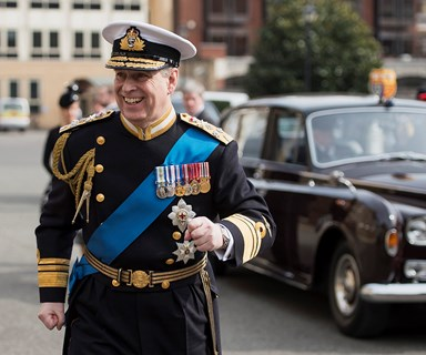 Happy Birthday Prince Andrew: 7 things you may not know about the Duke of York