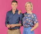 Hayley Holt and Jack Tame's behind the scenes Breakfast secrets