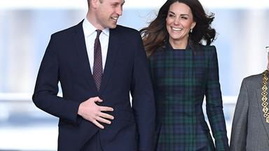 Why Prince William and Duchess Catherine will be taking a break from their royal duties this week