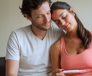 Tips for couples who are trying to conceive and not pregnant yet