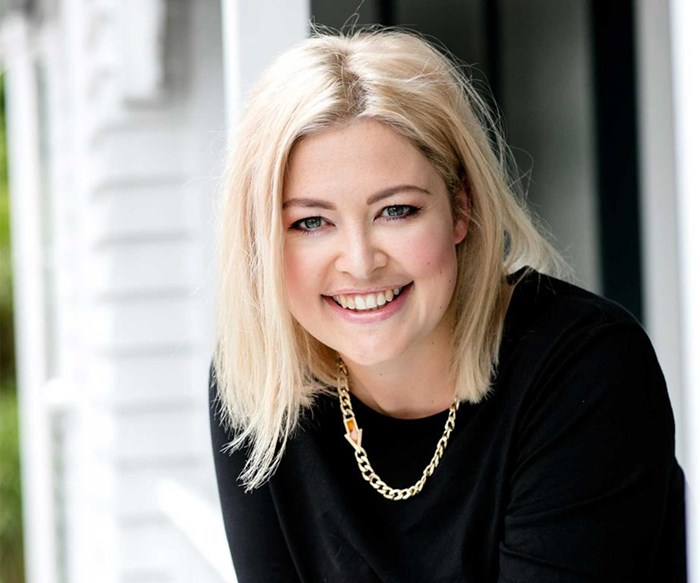 Radio host Sarah Gandy has been diagnosed with breast cancer