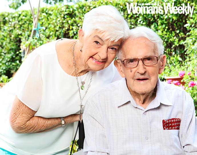 Eric and Verna married on November 16, 1948 at Papakura Anglican Church.