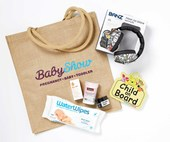 Win a Baby Show Hamper including double passes
