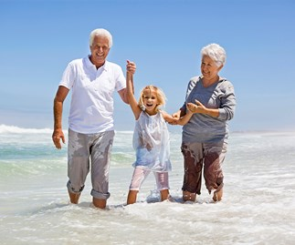 Nominations are open for our Grandparents of the year awards with $5000 in cash prizes up for grabs
