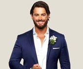 MAFS' grooms Sam Ball, Bronson Norrish and Dino Hira were all in other TV shows before Married At First Sight