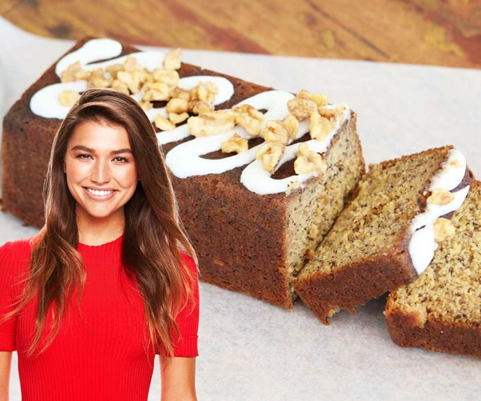 Cassidy in the Kitchen: Bravo NZ host Cassidy Morris kicks off her new series with a banana bread recipe