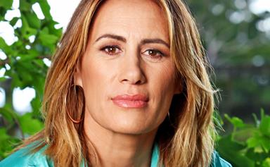 Jenny-May Clarkson's gratitude in grief: 'Life, loss and my secret struggle with panic attacks'