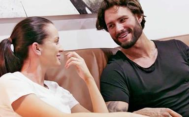 How MAFS producers orchestrated the affair between Sam and Ines