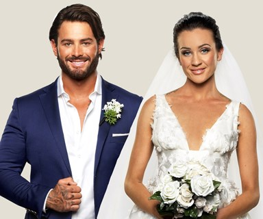 Married at First Sight's Ines breaks her silence on her affair with Sam