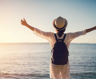 The resilience report: Five ways to turn your stress into your success