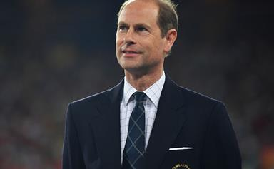 9 things you may not know about Prince Edward - including his gap year in NZ
