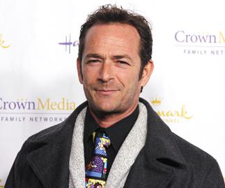 Luke Perry died stroke