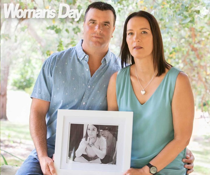 Whanganui parents who lost their daughter to meningitis call for a vaccine subsidy for all young adults