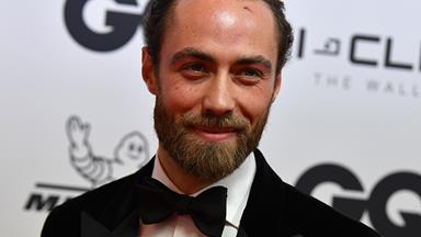 James Middleton opens up about who was there for him during his struggles with depression