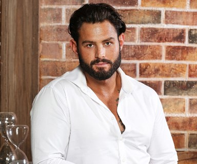 MAFS' Sam Ball's ex-girlfriend appears in court over charges of stalking him