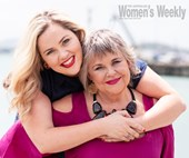What Kiwi actress Ginette McDonald really thinks of her daughter Kate McGill following in her footsteps