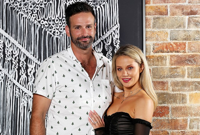 Jess says things have deteriorated with Mick.