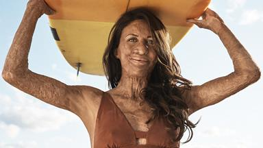 Turia Pitt on hope, resilience and what's in store in 2019