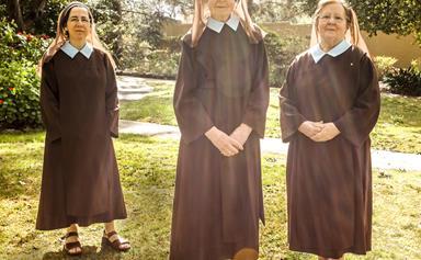 The modern nun: meet the enterprising Carmelite nuns of Melbourne who run their own beauty product business