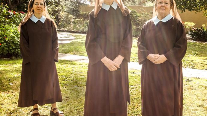 Carmelite Nuns Kew Melbourne