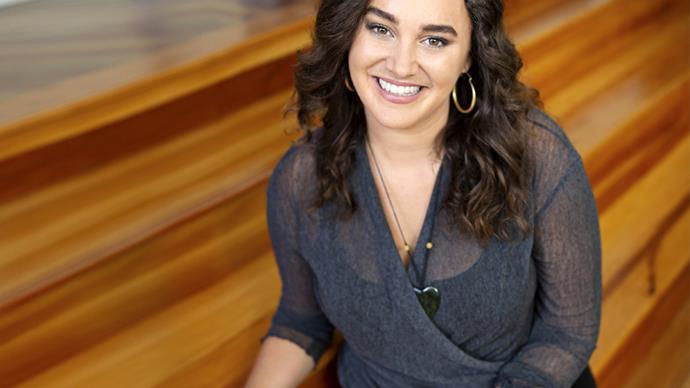 Kristina Cavit